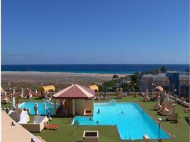 Swiming Pools and Beach Seaviews - Palm325, Morro Jable, Fuerteventura